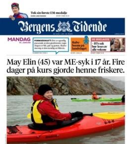 Aviser; Bergens Tidende; frisk på 4 dager (2)