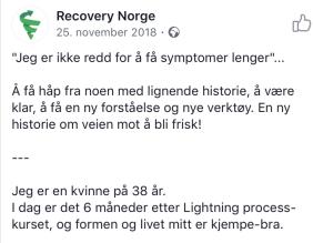 RN-LL; ikke redd symptomene lenger (3)