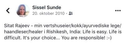 SS; Quote 2010; Rajive (2)
