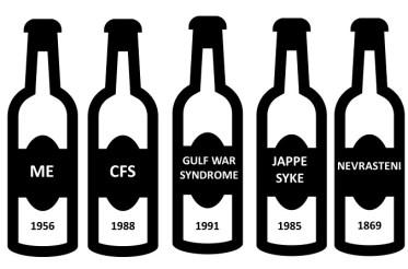 Stubhaug; vinflasker (2)